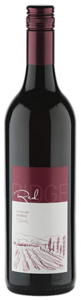 Pyrenees Ridge Ridge Red Shiraz 2010, Victoria Bottle