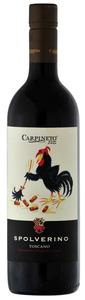 Carpineto Spolverino 2011, Igt Toscana Bottle