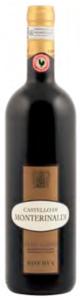 Castello Di Monterinaldi Chianti Classico Riserva 2007, Docg Bottle