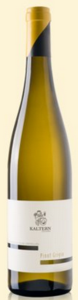 Kellerei Kaltern Caldaro Pinot Grigio 2011, Doc Alto Adige Bottle