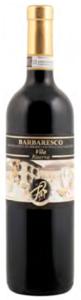 Pier Vila Riserva Barbaresco 2007, Docg Bottle