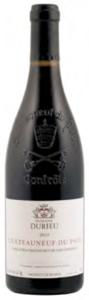 Domaine Durieu Châteauneuf Du Pape 2010 Bottle