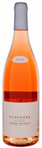 Claude Riffault La Noue Sancerre Rosé 2011, Ac Bottle