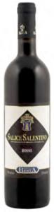 Resta Salice Salentino 2009, Doc Bottle