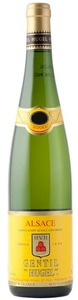 Hugel Gentil 2011, Ac Alsace Bottle