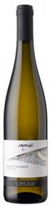 Concilio Gewürztraminer 2011, Doc Trentino Bottle