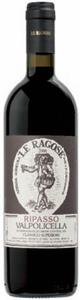 Le Ragose Ripasso Valpolicella Classico Superiore 2008, Doc Bottle