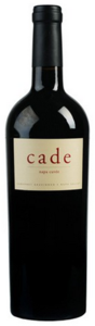 Cade Napa Cuvée Cabernet Sauvignon 2009, Napa Valley Bottle