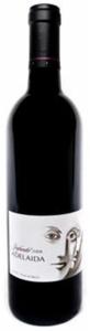 Adelaida Cellars Michael's Vineyard Zinfandel 2009, Paso Robles Bottle