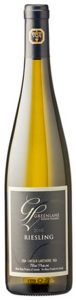 Greenlane Estate Riesling 2011, VQA Lincoln Lakeshore, Niagara Peninsula Bottle