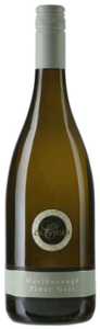 Kim Crawford Marlborough Pinot Gris 2011, Marlborough, South Island Bottle