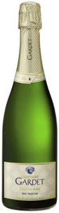 Georges Gardet Brut Cuvée Saint Flavy Champagne Bottle