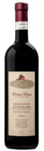 Bricco Rosso Dolcetto Di Dogliani 2009, Docg Bottle