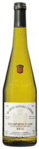 La Griffe Bernard Chéreau Muscadet Sèvre & Maine 2010, Ac, Sur Lie Bottle