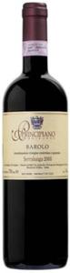 Ferdinando Principiano Serralunga Barolo 2007, Docg Bottle