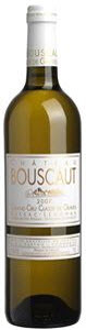 Château Bouscaut Blanc 2009, Ac Pessac Léognan Bottle