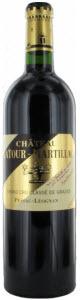 Château Latour Martillac 2009, Ac Pessac Léognan Bottle