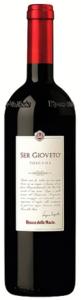 Rocca Delle Macìe Ser Gioveto 2003, Igt Toscana Bottle