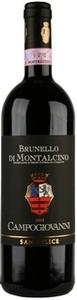 Brunello Di Montalcino   San Felice Campogiovanni 2007 Bottle
