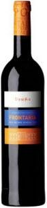 Frontaria 2009, Doc Douro Bottle