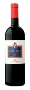 Mazzei Poggio Alla Badiola 2007, Igt Toscana Bottle