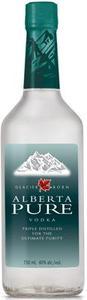Alberta Pure (375ml) Bottle