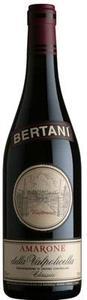 Bertani Amarone Della Valpolicella Classico 2003 Bottle