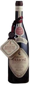 Amarone Classico   Fabiano I Fondatori 2006 Bottle