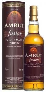 Amrut Fusion, India (700ml) Bottle