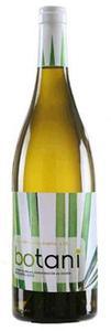Botani   Jorge Ordonez 2009 Bottle
