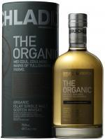 Bruichladdich   The Organic (700ml) Bottle