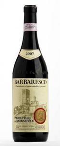 Produttori Del Barbaresco 2007, Docg Bottle