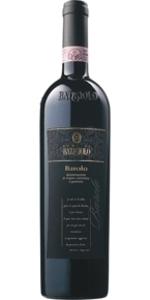 Batasiolo Barolo 2000, Piedmont, Italy Bottle