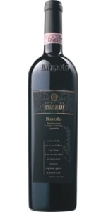 Batasiolo Barolo 2004, Piedmont, Italy Bottle