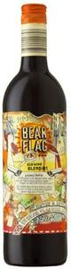Bear Flag Smooth Red Blend Bottle