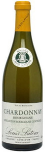 Louis Latour Chardonnay 2007 Bottle