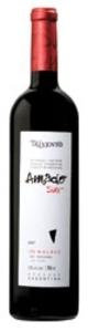 Trivento Amado Sur 2008, Mendoza Bottle