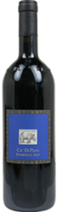 Barbera D'asti   La Spinetta C Di Pian 2004 Bottle