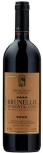 Brunello Di Montalcino   Costanti 2007 (1500ml) Bottle