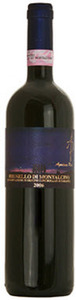 Brunello Di Montalcino   Pieri Agostina 2007 Bottle