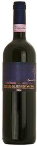 Brunello Di Montalcino   Pieri Agostina 2007 Bottle