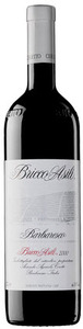 Ceretto Bricco Asili Barbaresco 2005 Bottle