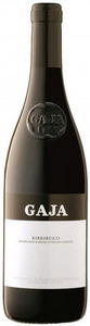 Gaja Barbaresco 2005 Bottle