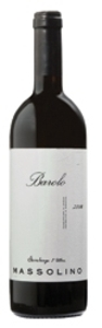 Massolino Barolo 2007, Docg Bottle