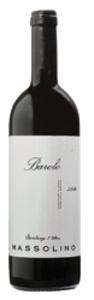 Massolino Barolo 2007, Docg Bottle