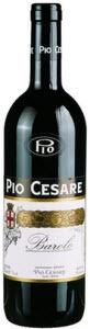 Pio Cesare Barolo 2007, Docg Bottle