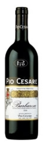 Barbaresco Bricco Pio Cesare 2007 Bottle