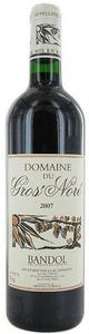 Bandol   Domaine De Gros Nore 2009 Bottle