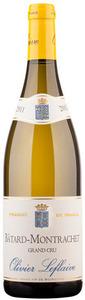 Batard Montrachet   Olivier Leflaive 2009 Bottle