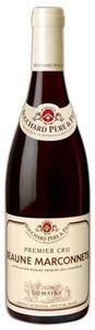 Domaine Bouchard Père & Fils Beaune Marconnets Premier Cru 2009 Bottle